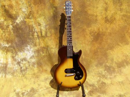 GIBSON MELODY MAKER 1959 SINGLE CUT